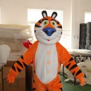 Supply Cartoon Costumes Walking Cartoon Doll Clothing Cartoon Costumes Tiger Whiskers Mascot Costume