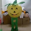 Supply Walking Cartoon Doll Clothing Cartoon Show Clothing Cartoon Children Cartoon Clothing Oranges Mascot Costume