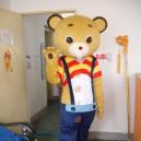 Cartoon Costumes Walking Cartoon Doll Cartoon Doll Clothing Cartoon Costumes Strap Bear Mascot Costume