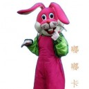 Supply Walking Cartoon Doll Clothing Cartoon Show Clothing Cartoon Children Cartoon Rabbit Costume Etiquette Mascot Costume