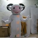 Supply Walking Cartoon Doll Clothing Cartoon Show Clothing Cartoon Sheep Cartoon Costumes Mascot Costume