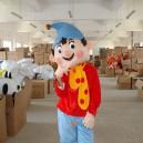 Cartoon Costumes Walking Cartoon Doll Cartoon Doll Clothing Cartoon Costumes Skin If Cao Mascot Costume