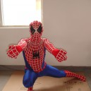 Supply Cartoon Costumes Walking Cartoon Doll Cartoon Doll Clothing Cartoon Costumes Spiderman Mascot Costume