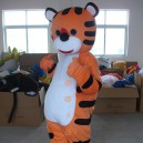 Supply Cartoon Costumes Walking Cartoon Doll Clothing Cartoon Costumes Cartoon Tiger Dolls Mascot Costume