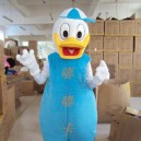 Supply Walking Cartoon Doll Clothing Cartoon Show Clothing Cartoon Donald Duck Cartoon Costumes Mascot Costume