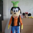 Supply Cartoon Costumes Walking Cartoon Doll Cartoon Doll Clothing Cartoon Costumes Goofy Mascot Costume