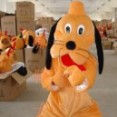 Supply Cartoon Costumes Walking Cartoon Doll Clothing Cartoon Costumes Hey Doll Cartoon Dog Mascot Costume