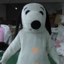 Supply Walking Cartoon Doll Clothing Cartoon Show Clothing Cartoon Snoopy Cartoon Costumes Mascot Costume