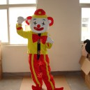 Supply Cartoon Costumes Walking Cartoon Doll Clothing Cartoon Doll Cartoon Clown Costumes Mascot Costume