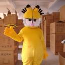 Supply Cartoon Costumes Walking Cartoon Doll Clothing Doll Cartoon Garfield Cartoon Costumes Mascot Costume