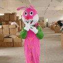 Supply Manufacturers Sold Clothing Walking Cartoon Cartoon Doll Clothing Cartoon Costumes Cartoon Rabbit Dolls Mascot Costume