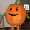 Cartoon Costumes Walking Cartoon Doll Clothing Cartoon Costumes Pumpkin Mascot Costume