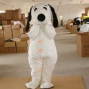 Supply Cartoon Costumes Walking Cartoon Doll Clothing Doll Clothing Cartoon Dog Snoopy Cartoon Mascot Costume