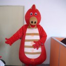 Supply Cartoon Doll Clothing Cartoon Costumes Cartoon Clothing Children Clothing Cartoon Dragon Mascot Costume