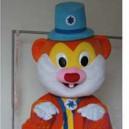 Supply Cartoon Doll Clothing Cartoon Costumes Cartoon Clothing Children Clothing Cartoon Rabbit Accor Mascot Costume