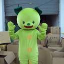 Supply Cartoon Doll Clothing Cartoon Costumes Performance Clothing Cartoon Celebration Cute Dog Clothing Ad Mascot Costume