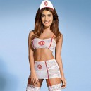 Supply Four Seasons Halloween Sexy Soul Nurse Uniforms Stage Halloween Costume