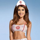 Four Seasons Halloween Sexy Soul Nurse Uniforms Stage Halloween Costume