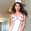 Stage Clothing Home Game Performance Suit Role - Playing Nurse Uniform Sets Halloween Costume