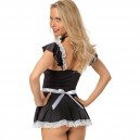 Halloween Games Role Play Maids Temptation Performance Stage Halloween Costume