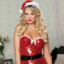 Supply European - Style Halloween Costumes Christmas Clothing Uniforms Performance Suits