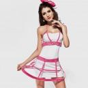 European and American Lantern Skirt Stage Uniforms Halloween Costume