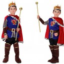 Supply Children Clothing Game Dress Up Prince Charming Arab Costume