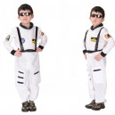 Supply Halloween Children Christmas Party Dress Up Children Astronaut Service