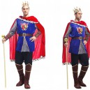 Supply Halloween Costume Adult Mask Costume King Costume