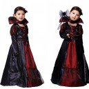 Supply Halloween Costume Christmas Vicious Queen Princess Dress