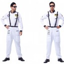 Supply Halloween Costume Adult Stage Astronaut Clothing Astronaut Clothing