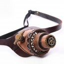 Supply Steam Punk Goggles Halloween Palace Retro