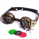 Supply Steam Punk Steampunk Goggles Camera