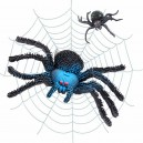 Supply Halloween Fool Day Entire Toy Simulation Animal Spider Style Random