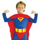 Halloween Costume Man Dress Up Clothes