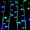 Supply with The Tail Inserted Led Lights Flashing Lights Led String Lights Christmas Lights Outdoor Waterproof Christmas Decorative Lights