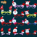 Supply Christmas Decorations Christmas Gifts Festive Supplies Eyewear Decorations Creative Gifts