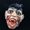 Halloween Bloody Horror Decisive Spoof Broken Head Head Hanging Head L Broken Head