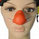 Supply Show Supplies Clowns Clowns Dress Up Clowns Nose Latex Nose Red Clown Nose