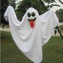 Supply Halloween Supplies Horror Ghosts Toys Vocal Ghosts White Ghosts Ghosts Ghosts Ghosts