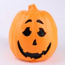 Supply Halloween Ktv Decorative Pumpkin Lantern Decoration Child Handbag Extra Large Pumpkin Bucket Does Not Glow