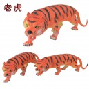 Fool Day Tricky Toys Simulation Animals Tiger Elephants Bats Mouse Models Children Toys