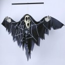 Supply Halloween Supplies Ghost Ghost House Decorative Voice Electric Bats Ghosts Horror Ghosts Pendant
