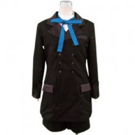 Black Butler Nice Halloween Cosplay Costume