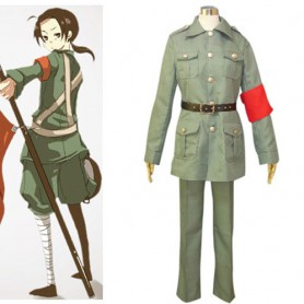Hetalia Axis Powers China Halloween Cosplay Costume