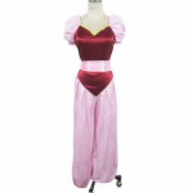 Chobits Sumomo Halloween Cosplay Costume