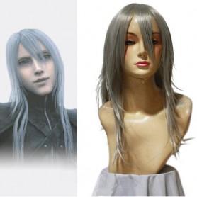 Final Fantasy Yazoo Halloween Cosplay Wig