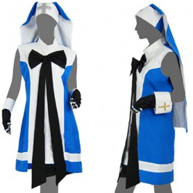 Top Guilty Gear Bridget Halloween Cosplay Costume