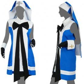 Top Guilty Gear Bridget Halloween Cosplay Costume