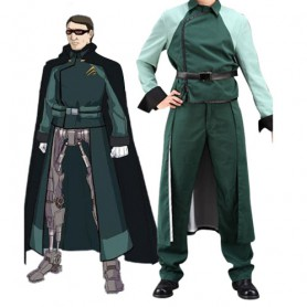 Gundam A Laws Halloween Cosplay Costume